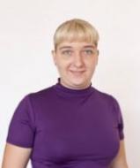 Луковенко Анастасия Борисовна