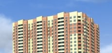 «Домострой» начал продажу квартир в новом ЖК по 52 тыс./кв.м