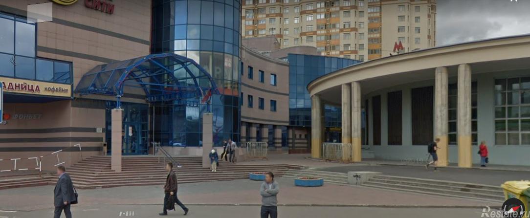 Сдать в аренду Помещения общепита Москва,  Раменки,  Университет, Джавахарлала Неру пл