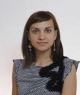 Гундорова Ольга Михайловна