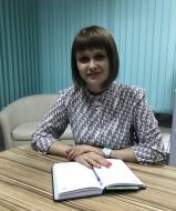 Буткевич Антонина Юрьевна
