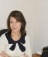 Литвинова Анна Борисовна