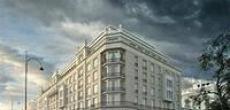 Элитный квартал в Хамовниках достроят через два года