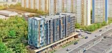 В «старой» Москве за июль не появилось ни одного нового проекта апартаментов