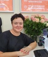Грязнова Людмила Александровна