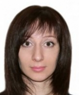Шпорт          Александра Анатольевна
