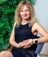 Козлова Алена Николаевна
