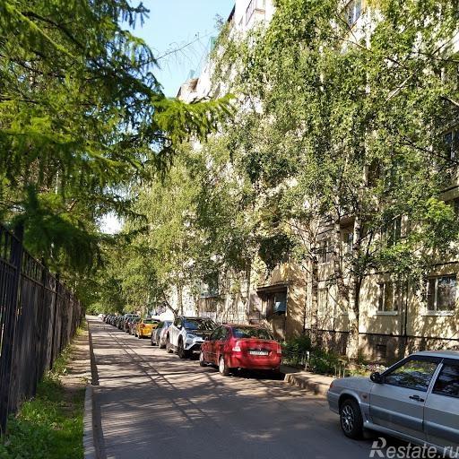 Продать Квартиры вторичка Санкт-Петербург,  Приморский,  Комендантский пр., Маршала Новикова ул