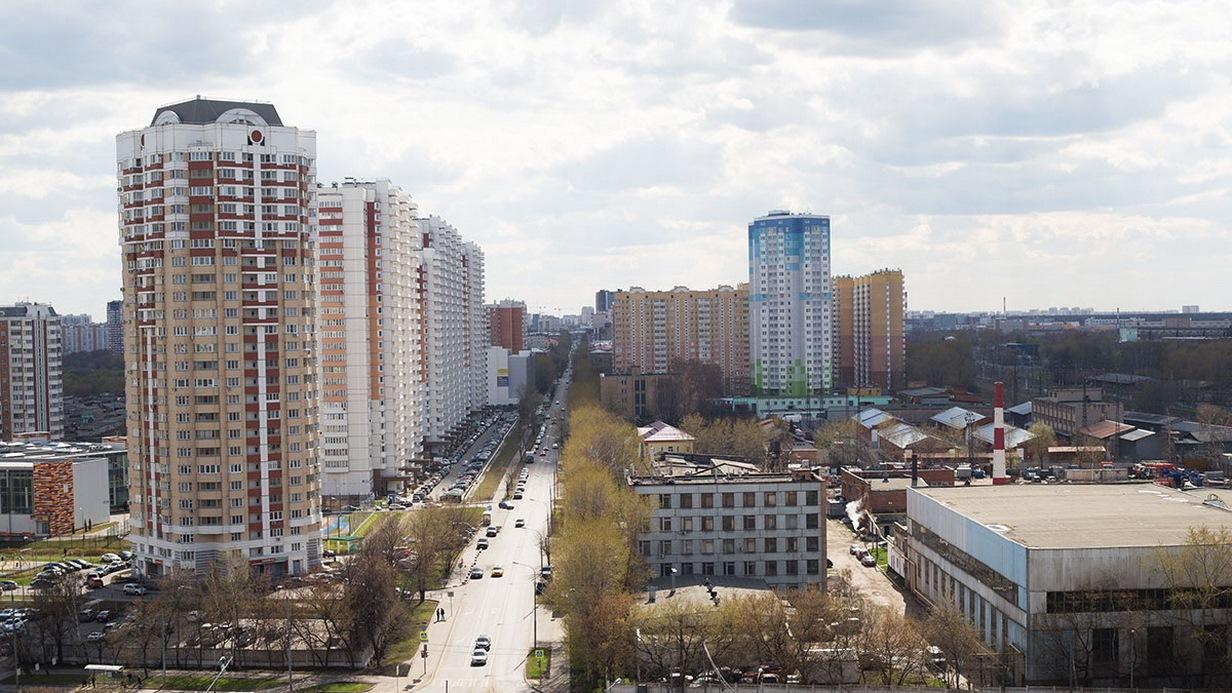 Фото ЖК Лобачевский