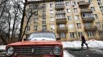 В Москве на 10% поднялись цены на квартиры в хрущевках, которые войдут в программу сноса пятиэтажек