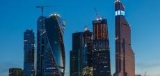 Площадь делового центра «Москва-Сити» увеличат вдвое