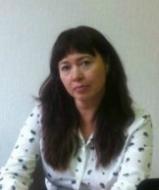 Шиленко Элина Радиковна