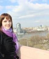 Манелова Светлана Михайловна