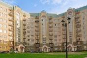 Фото ЖК Усово парк от МИЦ-недвижимость. Жилой комплекс Novorizhskiy