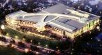 ГЗК Москвы одобрила проект компании «Крокус Интернэшнл» по строительству масштабного ТРК в Новой Москве
