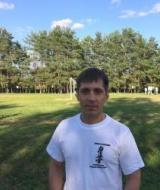 Смирнов Денис Борисович
