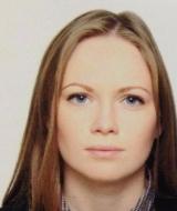 Баранова Кристина