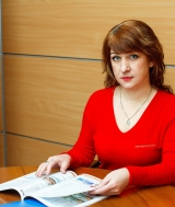 Лапшина Ольга Алексеевна Специалист по недвижимости - Брокер
