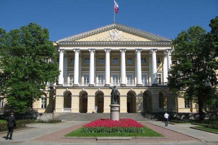 Петербург поправит инвестиционный климат по рекомендациям первого Инвестиционного форума