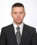 Парфёнов Илья Игоревич