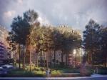 """Компания """"Севастопольстрой"""" предлагает дом с собственным сквером в 10 минутах от моря"""