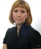 Чуняева Елена Борисовна