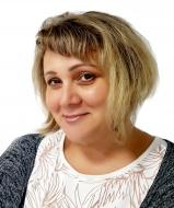 Виноградова Лариса Алексеевна