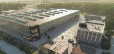 В зеленоградской промзоне построят 800 тыс. кв. метров недвижимости