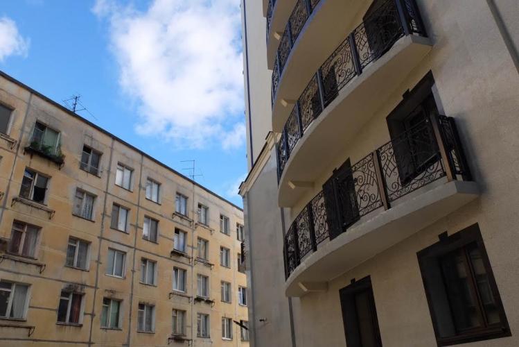 «Реальную реновацию» в Ульянке рассчитывают начать весной 2017