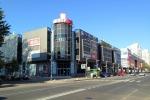 Объем инвестиций в недвижимость Петербурга в 2016 году составил 773 млн долларов против 470 млн годом раньше