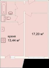 Фото планировки Ленинградские Вечера от ЛенСпецСтрой. Жилой комплекс