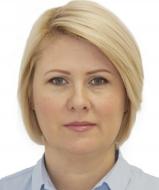 Ногина Светлана Юрьевна
