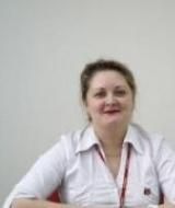 Наталья Васильевна Шех