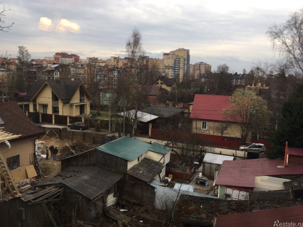 Продать Квартиры вторичка Санкт-Петербург,  Приморский,  Озерки, Озерковский 1-й пер