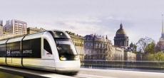 Смольный может начать строить линии скоростного трамвая вместо метро