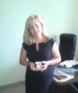 Лариса Кладова