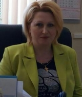 Мазуренко Виктория Васильевна