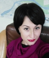 Тягунова Анна