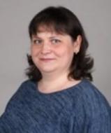 Кудрявцева Валерия Александровна