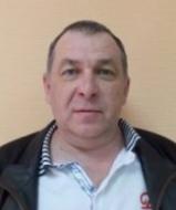 Шурыгин Сергей Вячеславович