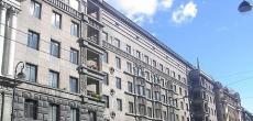Каменноостровский проспект – лидер по росту ставок аренды