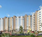 ЖК Жилой дом на Красных Военлетов от компании Сити Инвест Строй
