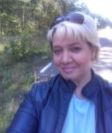 Муравьева Ольга Викторовна