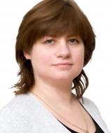 Белова Нэлли Евгеньевна