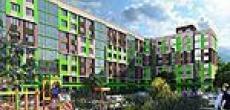КВС открыла продажи двух новых корпусов в комплексе «Ясно.Янино»