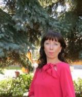 Щекатурова Светлана