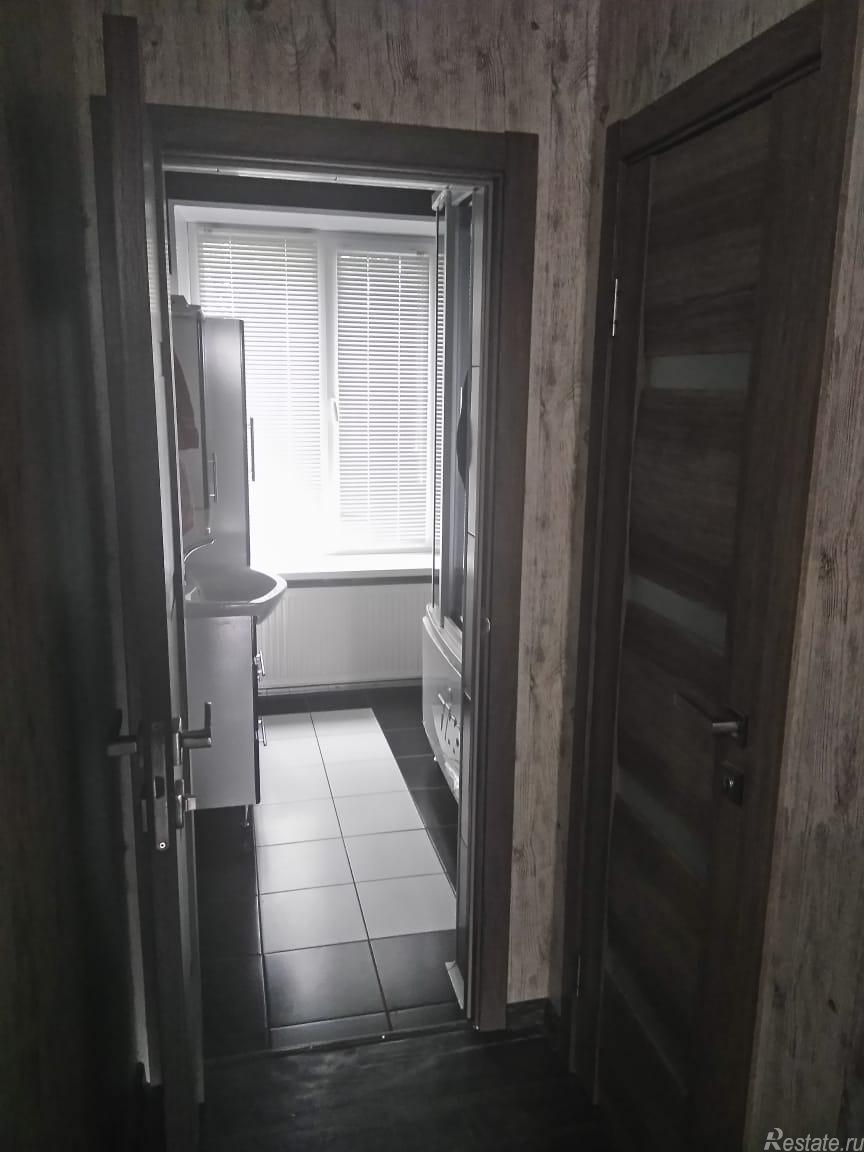 Продать Квартиры вторичка Ленинградская область,  Всеволожский, Нижние Осельки д