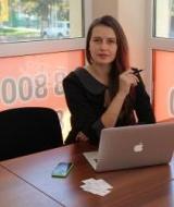 Бузенкова Мария Аркадьевна