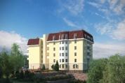 Фото ЖК Дом на Львовской от 47 Трест. Жилой комплекс