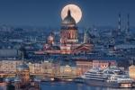 Петербург обогнал Москву в рейтинге темпов изменения цен на жилье в 150 крупнейших городах мира